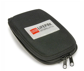 Physio Control LIFEPAK 1000 Accessory Pouch