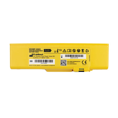 Defibtech View AED Battery DCF-2003 (DBP-2003)