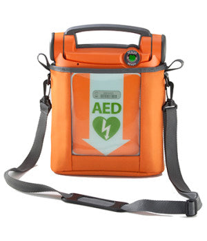 Cardiac Science Carry Sleeve for Powerheart G5 AEDs