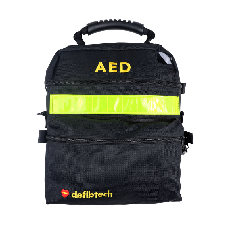 Defibtech Lifeline AED - Recertified