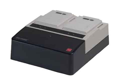 Battery Charger - Physio Control REDI-CHARGE Base And Tray For LifePak 12 - Refurbished