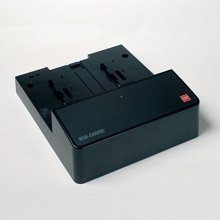 Battery Charger - Physio Control REDI-CHARGE Base And Tray For LifePak 15 - Refurbished