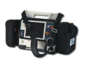 Physio Control Lifepak 12 Carrying Case