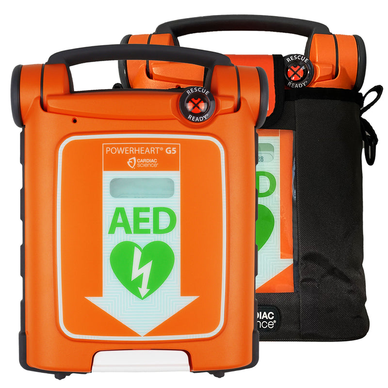 Cardiac Science Powerheart G5 AED