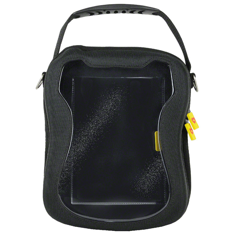 Soft Carry Case for Defibtech Lifeline VIEW/ECG AEDs
