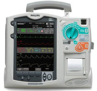 Defibrilator - Philips Heartstart MRx Refurbished - 12 Lead, AED, Pacing, SpO2, NIBP, EtCO2[powr-button Id=ef2ec1e1_1489449947]