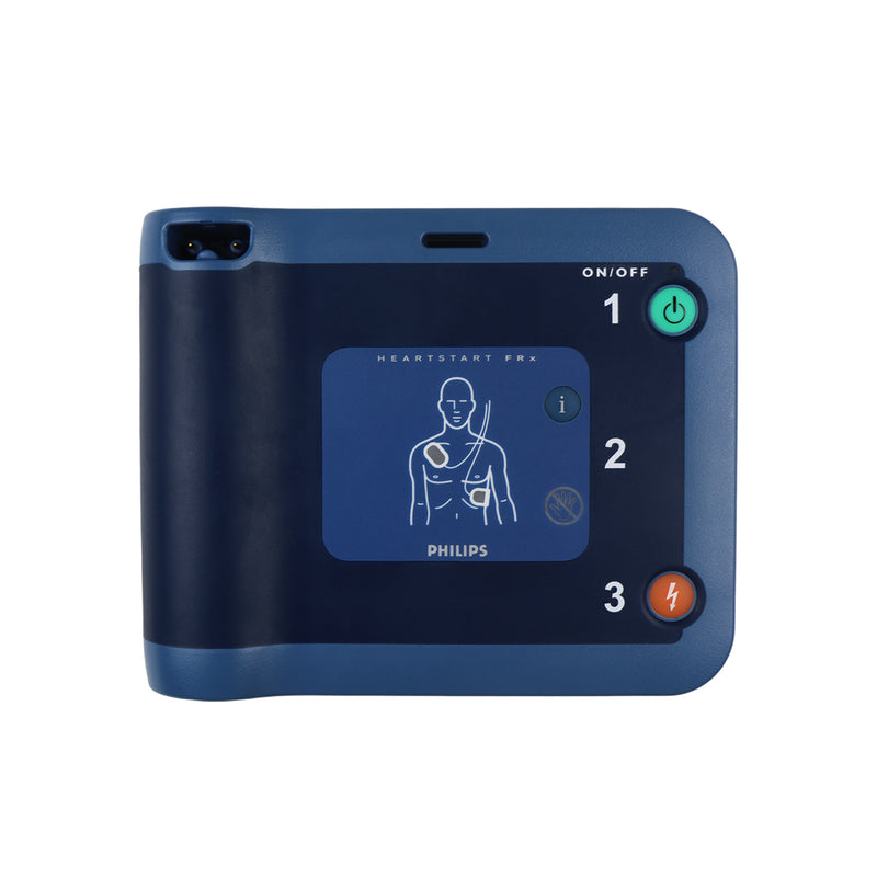 Philips Heartstart FRx Refurbished AED