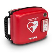 Philips Heartstart FRX Carrying Case
