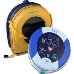 HeartSine Samaritan Pad 350P (Aviation Unit)