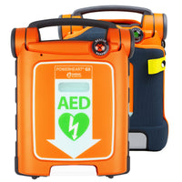 Cardiac Science Powerheart G5 AED's
