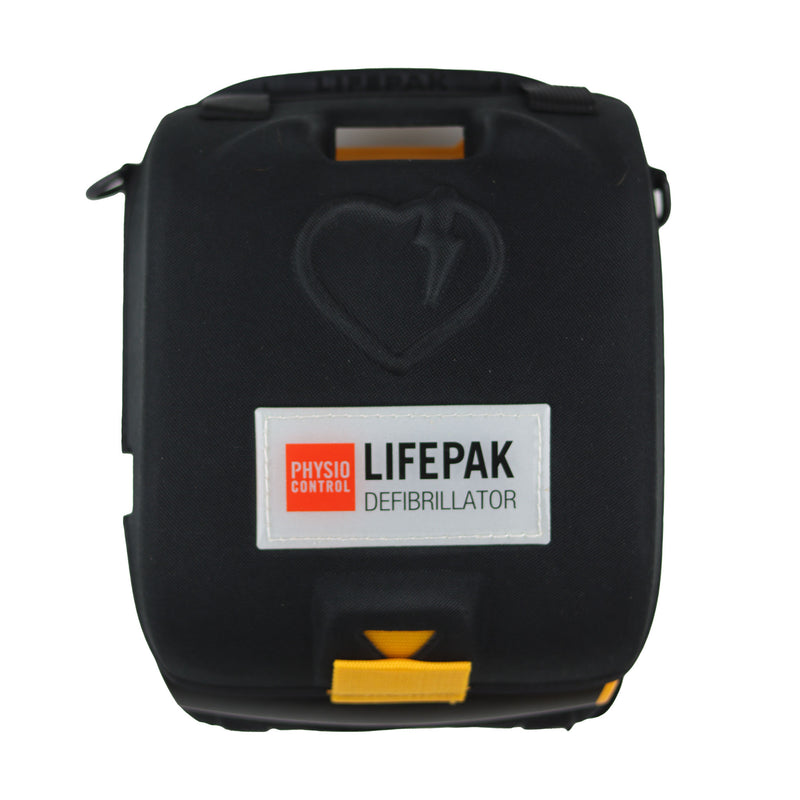 Physio Control Lifepak Carrying Case