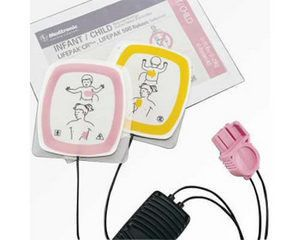 Physio Control Infant-Child AED Pads