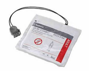 Physio Control LIFEPAK AED Pads