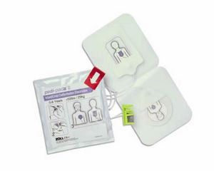 Pads - ZOLL Pedi Padz II For Infant Or Child