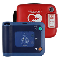 Philips Heartstart FRx AED's