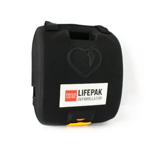 PHYSIO-CONTROL LIFEPAK CR PLUS/EXPRESS CARRYING CASE