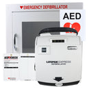 Physio Control Lifepak Express - New AED Value Package