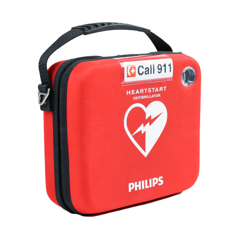 Philips Heartstart Onsite Carrying Case