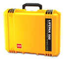 Physio Control LIFEPAK 500 Watertight Carrying Case