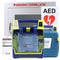 Cardiac Science Powerheart G3 AED School Package-Recertified