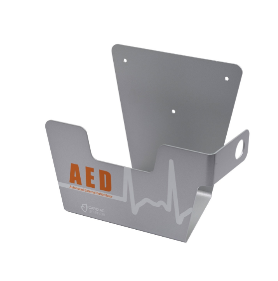 Cardiac Science Wall-mount Sleeve for AED in Carry Case
