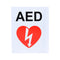 HeartSine Samaritan Pad 350P - New AED Value Package