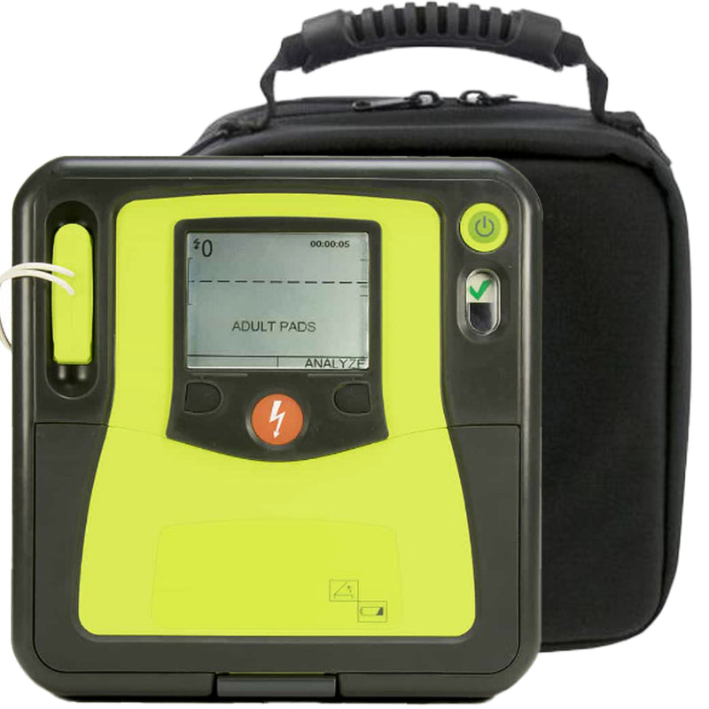 Zoll AED Pro AED