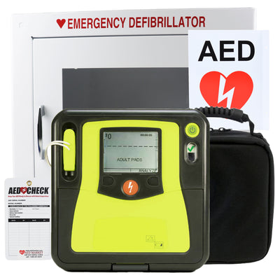 Zoll AED Pro - New AED Value Package
