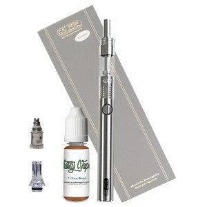 Hemp Vaporizer CBD Vape Kit with Tasty Vape