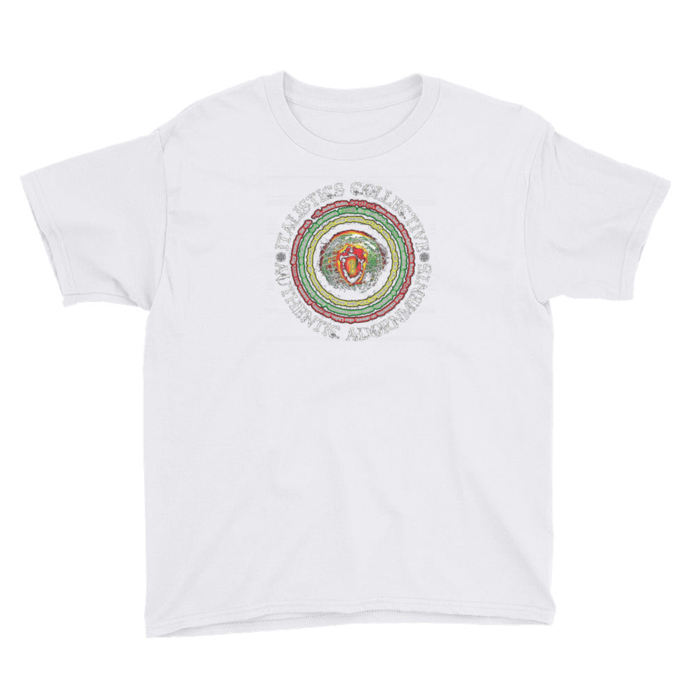 One Love Brand • Youth • Boys' Short Sleeve T-Shirt