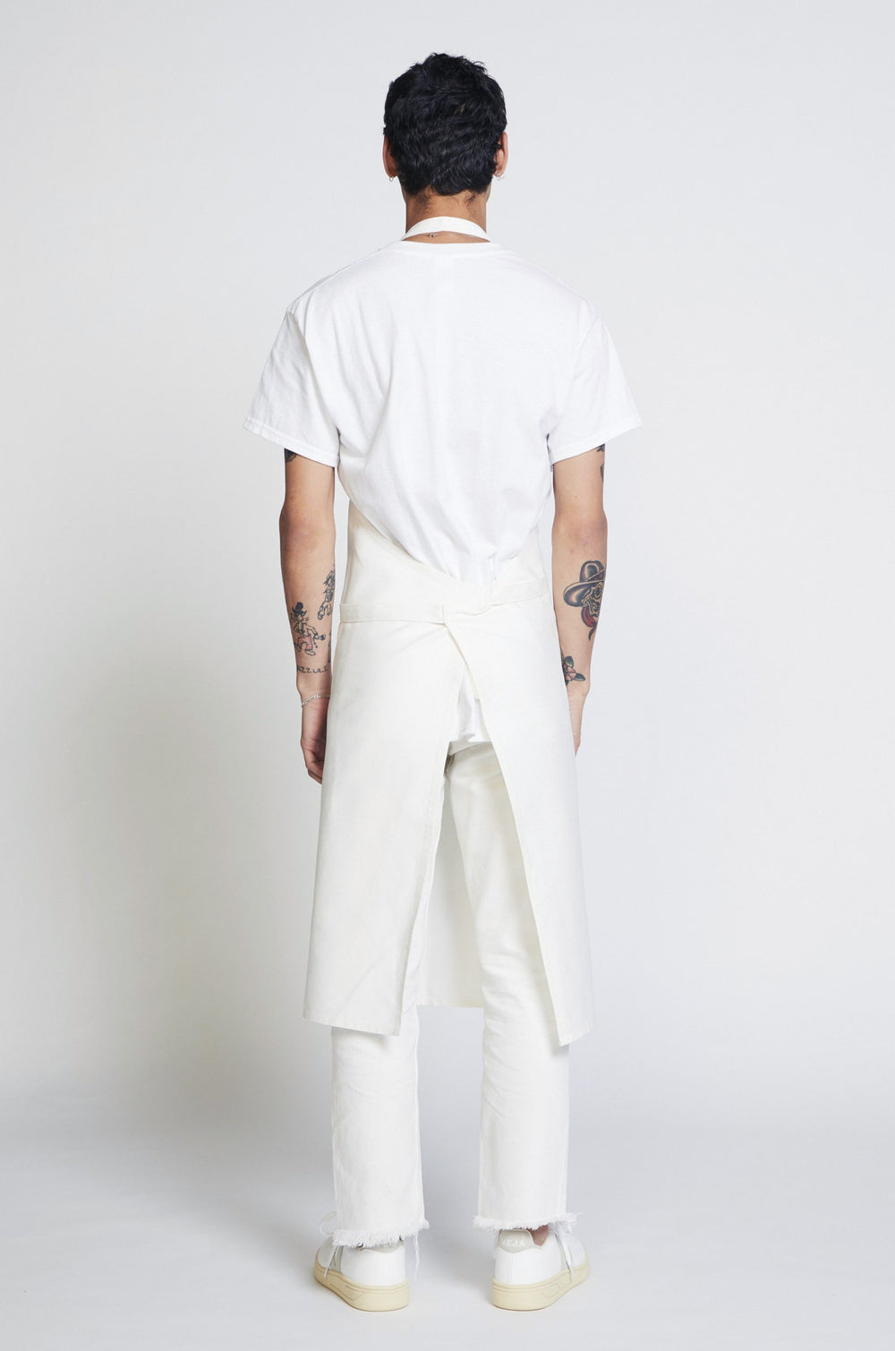 Birdy Bundle - Off White