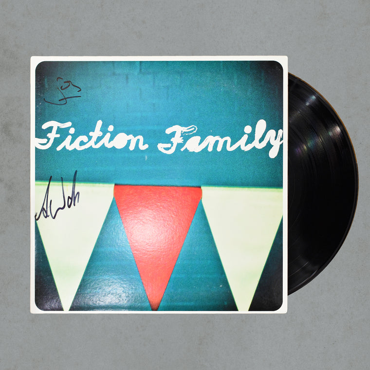 Fiction Family Vinyl