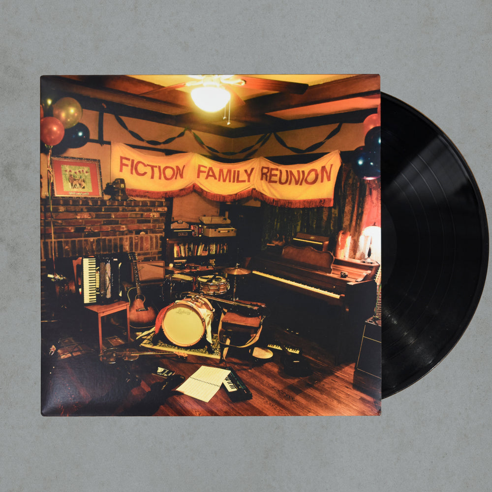Fiction Family Reunion Vinyl