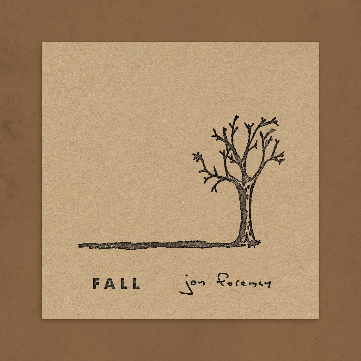 Fall EP 2nd Edition