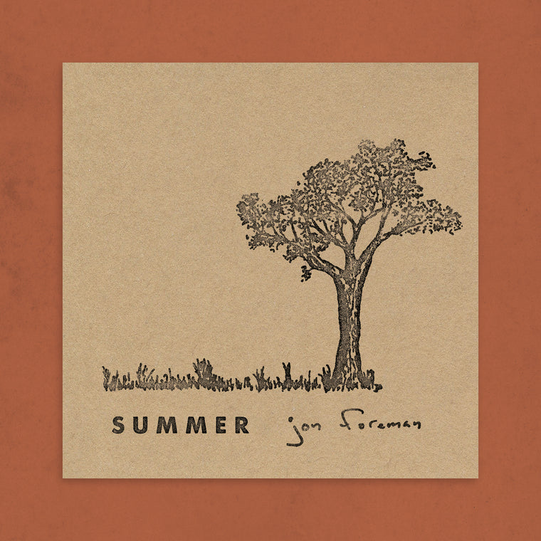 Summer EP 2nd Edition