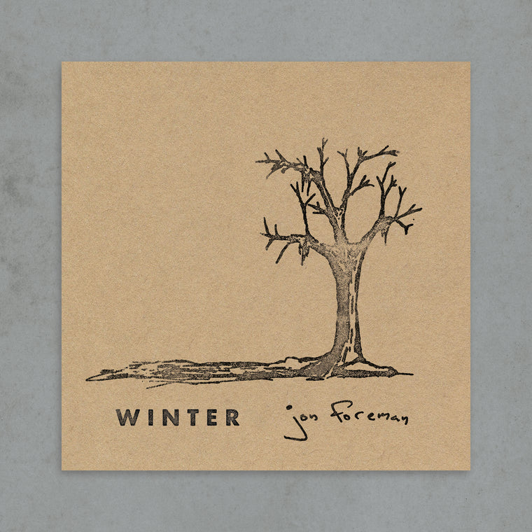 Winter EP 2nd Edition