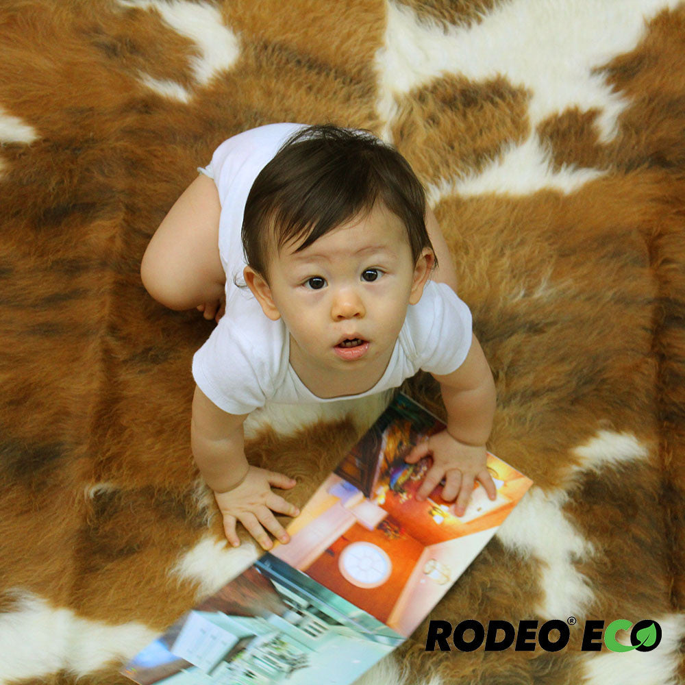 Enjoy a Greener and More Beautiful Home Interior with Our New Line of RODEO® Eco Rugs