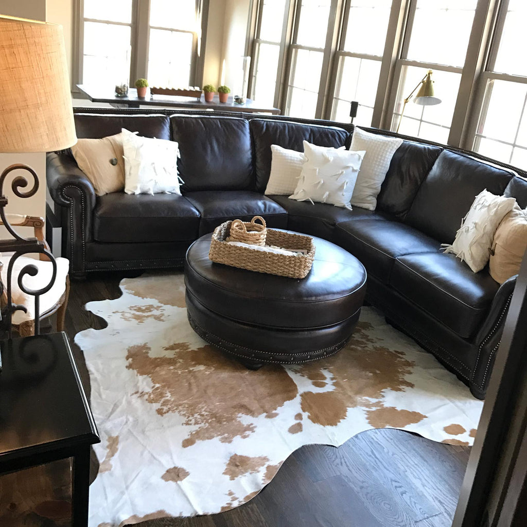 5 Reasons to Get a Cowhide Rug for Your Apartment