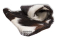 Rodeo Tricolor Pillow Case - Rodeo Cowhide Rugs