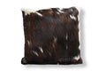 Pillow cover made with animal sking brings elegancy, classiness and perfect western accesory