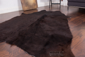 EXOTIC Tyrant Grizzly Rodeo Cowhide rug [size 5.9 x 4.8]---1623 - Rodeo Cowhide Rugs