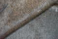 Large Brazilian Exotic Gray Tan Cowhide rug 6.10 x 5.9 ft - 3022 - Rodeo Cowhide Rugs