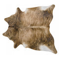 Brindle Brazilian Cowhide: XXL - Rodeo Cowhide Rugs
