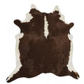 Brazilian Hereford  Cowhide Rug - Rodeo Cowhide Rugs