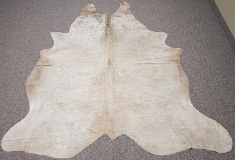 Extra Large Exotic Cowhide rug 7.4 x 6.8ft -3241 - Rodeo Cowhide Rugs