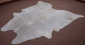 Large Exotic Cowhide rug 7 x 6.7ft -3303 - Rodeo Cowhide Rugs