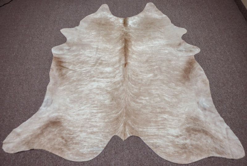 Extra Large Exotic Cowhide rug 7 x 6.8ft -3315 - Rodeo Cowhide Rugs