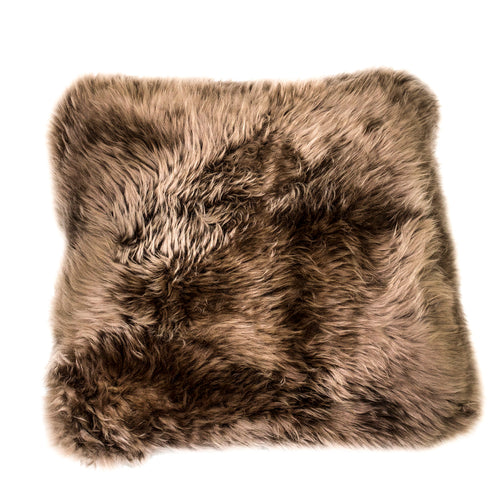 Sheep Skin Pillow cover - Rodeo Cowhide Rugs