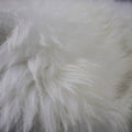 4 Pelt Sheep Skin Natural Color - Rodeo Cowhide Rugs