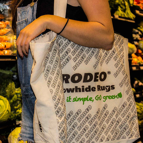 RODEO Eco Friendly Shopping Bag
